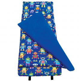 Robots Original Nap Mats by Olive Kids