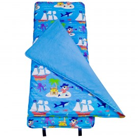 Pirates Original Nap Mats by Olive Kids