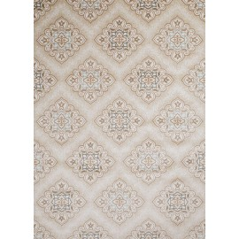 CHALEUR BEIGE Area Rug - Transistional Style