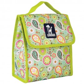 Spring Bloom Lunch Bag