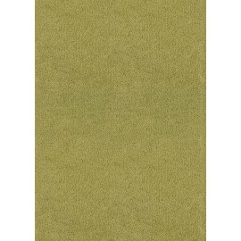 "Brushstrokes Lime Area Rug (63"" X 86"") - Solid Color Area Rugs"