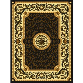 Tisdell Multi Area Rug - Traditional Style Area Rug