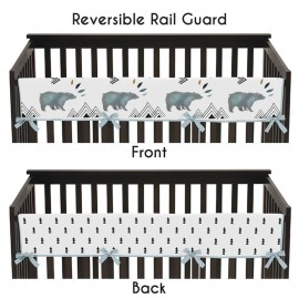 Bear Mountain Collection Long Rail Guard Cover
