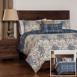 Genoa Bedding Set from the Studio Collection