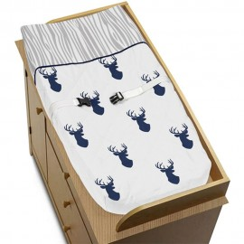 Stag Changing Pad Cover
