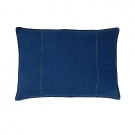 American Denim Pillow Sham - King Size