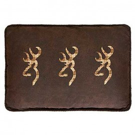 Browning Country Oblong Pillow