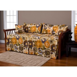Enchanted Maze Daybed Cover Set