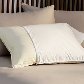 Restful Nights Basic Pillow Protector Standard/Queen Size
