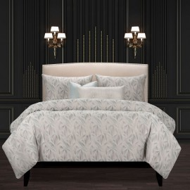 Fine Point Mineral Comforter Set - F. Scott Fitzgerald Signature Collection