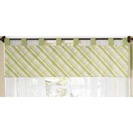Leap Frog Valance