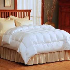 Pacific Coast Light Warmth Down Comforter - King Size