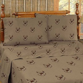 Whitetail Ridge Sheet Set